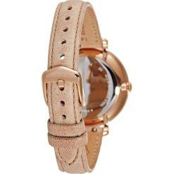 Biżuteria i zegarki damskie: Fossil Zegarek hautfarben