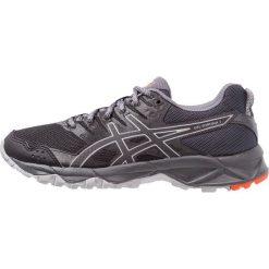 ASICS GELSONOMA 3 Obuwie do biegania Szlak black/dark grey. Czarne buty do biegania damskie marki Asics. Za 359,00 zł.