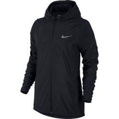 Kurtki sportowe damskie: Nike Kurtka Essntial kolor czarny r. S (855153 010)