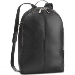 Plecak CALVIN KLEIN - Multistrap Backpack K50K504209 001. Czarne plecaki męskie Calvin Klein, ze skóry ekologicznej. Za 1299,00 zł.