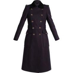 Płaszcze damskie pastelowe: Karen Millen MILITARY  Płaszcz wełniany /Płaszcz klasyczny dark blue