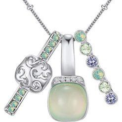 Biżuteria i zegarki: Naszyjnik z zawieszkami – dł. 46 cm
