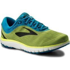 Buty do biegania męskie: Buty BROOKS - PureFlow 7 110275 1D 761 Nightlife/Blue/Black