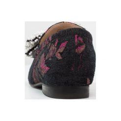 Buty damskie: KG by Kurt Geiger KHLOE Półbuty wsuwane pink