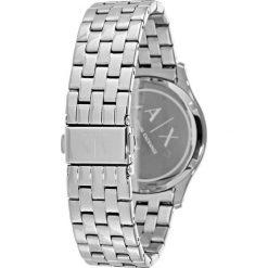 Armani Exchange Zegarek silvercoloured. Szare zegarki damskie Armani Exchange. Za 709,00 zł.