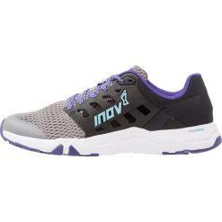 Buty do fitnessu damskie: Inov8 ALL TRAIN 215 Obuwie treningowe grey/black/purple