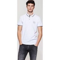 Koszulki polo: Koszulka polo – Biały