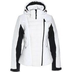 Kurtki sportowe damskie: Napapijri COCOE Kurtka snowboardowa bright white