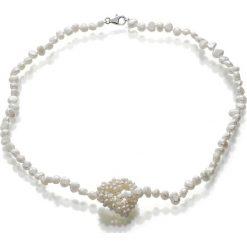 Bransoletki damskie: Bransoletka z perłami