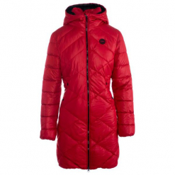 Sam73 Płaszcz Damski Wb 751 135 S. Czerwone płaszcze damskie pastelowe sam73, na jesień, xs, sportowe. Za 269,00 zł.