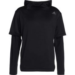 Bluzy męskie: adidas Performance ELEC SHOOTER Bluza black