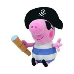 Przytulanki i maskotki: Maskotka Beanie Babies Lic PEPPA PIG – Pirate reg