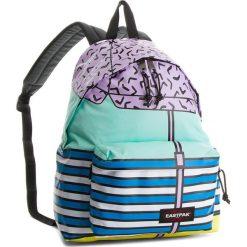 Plecaki męskie: Plecak EASTPAK – Padded Pak'r EK62022P Hot Day 999