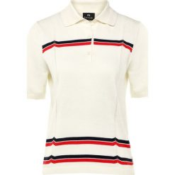 T-shirty męskie: PS by Paul Smith Koszulka polo white
