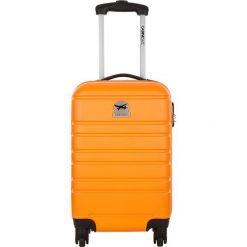 Walizki: Walizka w kolorze pomarańczowym – 29 l