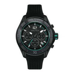 """Zegarki męskie: Zegarek """"NAD25000G"""" w kolorze czarnym"""