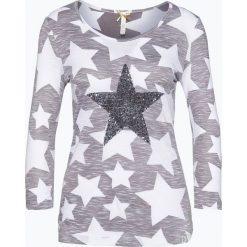 T-shirty damskie: Key Largo – Koszulka damska – Sky, szary