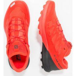 Salomon S/LAB SENSE 6 SG Obuwie do biegania Szlak racing red/black/white. Czerwone buty do biegania damskie marki Salomon, z materiału. Za 739,00 zł.