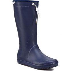 Buty zimowe damskie: Kalosze TRETORN - Viken W 47 310880 Navy Blue