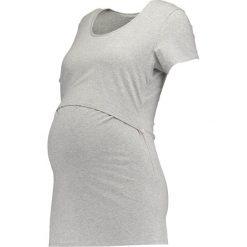T-shirty damskie: Boob CLASSIC SHORT SLEEVE Tshirt basic grey melange