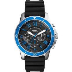 Biżuteria i zegarki: Fossil GRANT SPORT Zegarek chronograficzny schwarz