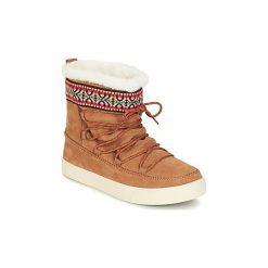 Buty zimowe damskie: Śniegowce Toms  ALPINE