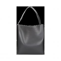 Torebka damska. Szare torebki klasyczne damskie Wojas, duże. Za 399,20 zł.