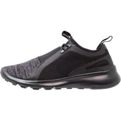 Derby męskie: Nike Sportswear CURRENT SLIP ON BR Półbuty wsuwane black