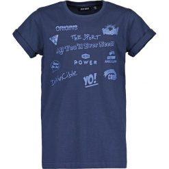 Odzież dziecięca: Blue Seven – T-shirt dziecięcy 140-176 cm