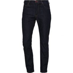 Lee RIDER Jeansy Slim Fit rinse. Szare jeansy męskie relaxed fit marki Lee. Za 379,00 zł.