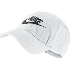 Czapka Nike NSW Futura H86 Washed (626305-101). Czapki męskie Nike, z bawełny. Za 48,99 zł.