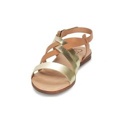 Sandały Casual Attitude  GIOMINO. Brązowe sandały trekkingowe damskie marki Casual Attitude. Za 159,20 zł.