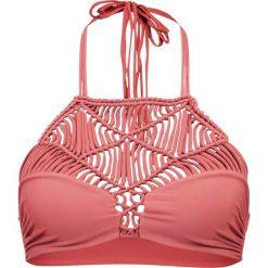 Mikoh WAIMEA Góra od bikini lychee. Czerwone bikini Mikoh. W wyprzedaży za 395,85 zł.