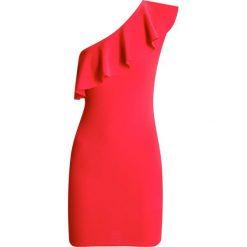 Sukienki hiszpanki: Missguided Petite Sukienka etui red