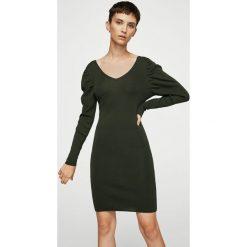 Długie sukienki: Mango - Sukienka Julieta