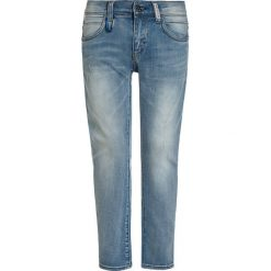 Jeansy męskie regular: Retour Jeans LAURENT Jeans Skinny Fit light blue denim