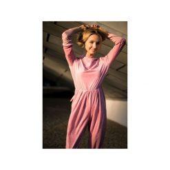 Kombinezony damskie: Kombinezon Pink Soft Nice