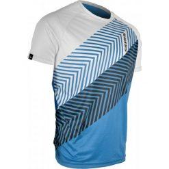Silvini Koszulka Rowerowa Seveso mt610 Lake-White S. Białe koszulki do fitnessu męskie Silvini, m. W wyprzedaży za 92,00 zł.
