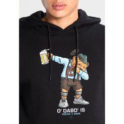 Bejsbolówki męskie: Cayler & Sons ODABD IS Bluza z kapturem black