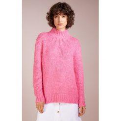 2nd Day BLOGGER Sweter azalea. Czerwone swetry klasyczne damskie marki 2nd Day, xl, z materiału. Za 929,00 zł.