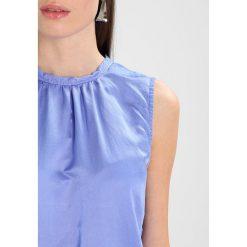 Bluzki asymetryczne: And Less MINA Bluzka persianne jewel