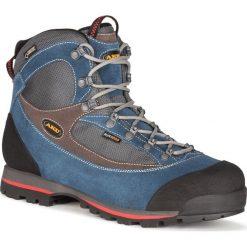 Buty trekkingowe męskie: Aku Buty męskie Trekker Lite Ii Gtx Blue/ Grey/ Red r. 42.5 (838-319)