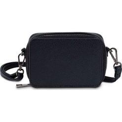 Mała torebka bonprix czarny. Czarne torebki klasyczne damskie marki bonprix, małe. Za 44,99 zł.