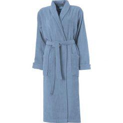 """Szlafroki kimona damskie: Szlafrok """"Pure"""" w kolorze niebieskim"""