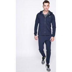 Nike Sportswear - Bluza. Szare bejsbolówki męskie Nike Sportswear, m, z bawełny, z kapturem. W wyprzedaży za 199,90 zł.