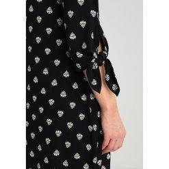Sukienki hiszpanki: Baukjen ETTA Sukienka z dżerseju black batik