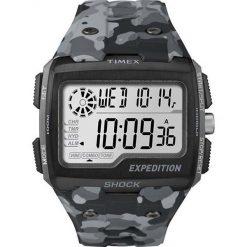 Biżuteria i zegarki: Zegarek męski Timex Expedition TW4B03000