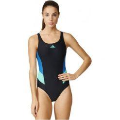 Stroje kąpielowe damskie: Adidas Kostium Kąpielowy I Ins 1pc ay6850 Rozmiar 36