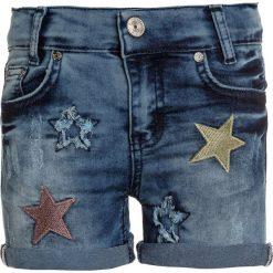 Blue Effect Szorty jeansowe blue denim light. Niebieskie spodenki chłopięce Blue Effect, z bawełny. Za 149,00 zł.