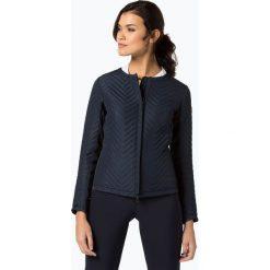 Kurtki i płaszcze damskie: Colmar - Damska kurtka pikowana, niebieski